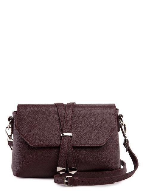 Бордовая сумка планшет S.Lavia - 4025.00 руб