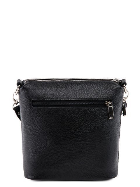 Чёрная сумка планшет S.Lavia (Славия) - артикул: 0017 12 01 - ракурс 3