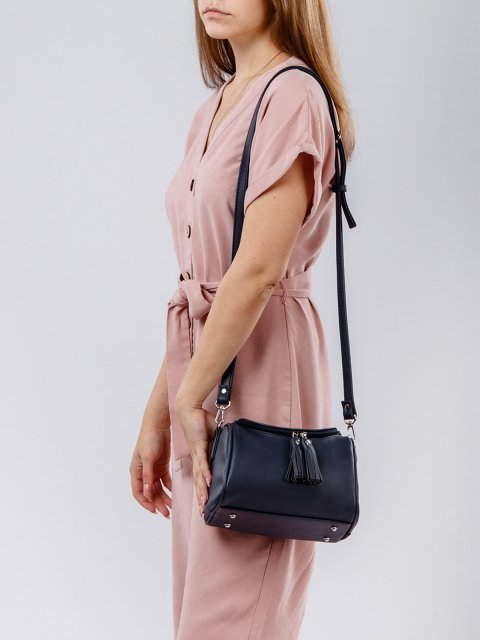 Красная сумка планшет S.Lavia (Славия) - артикул: 1014 777 04 - ракурс 5