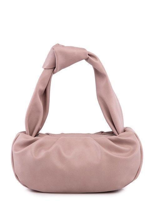 Розовая сумка классическая S.Lavia - 2029.00 руб
