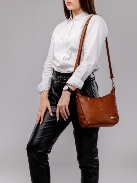 Чёрная сумка планшет S.Lavia (Славия) - артикул: 358 601 01 - ракурс 6