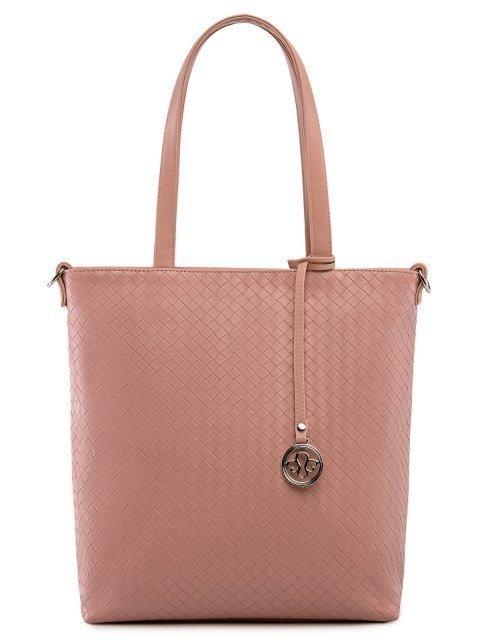 Розовая сумка классическая S.Lavia - 2239.00 руб