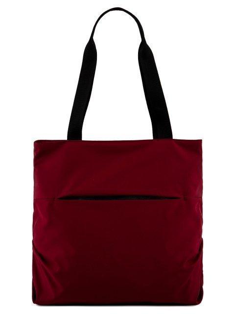 Бордовый шоппер S.Lavia - 979.00 руб