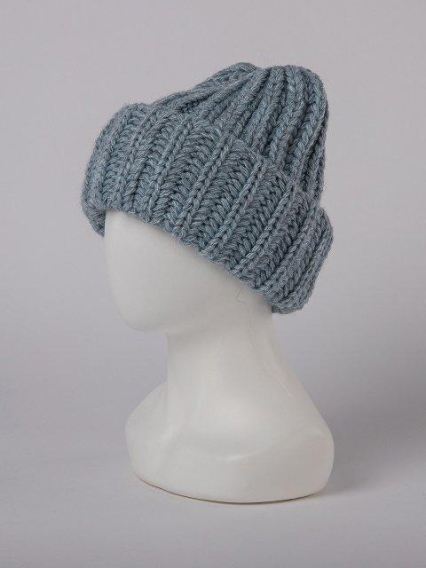 Голубая шапка Barkle - 899.00 руб
