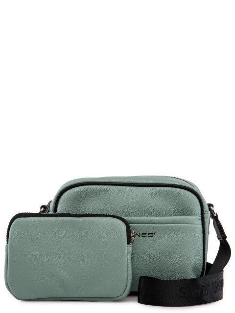 Мятная сумка планшет David Jones - 2599.00 руб