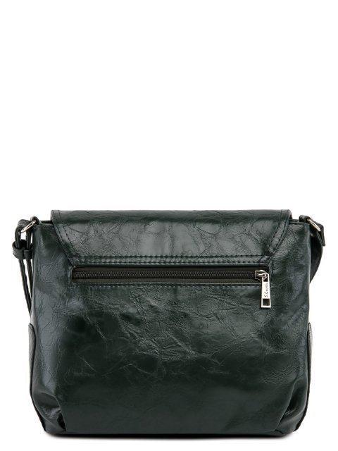 Зелёная сумка планшет S.Lavia (Славия) - артикул: 750 048 35 - ракурс 3