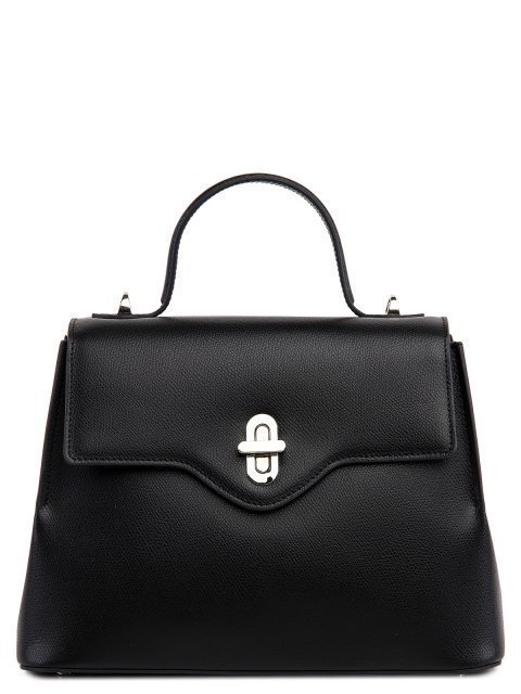 Чёрный портфель Afina - 10999.00 руб