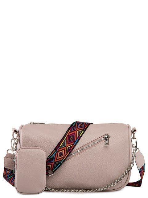Бежевая сумка планшет S.Lavia - 2519.00 руб