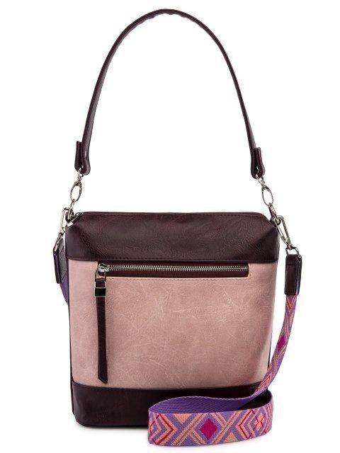 Розовая сумка планшет S.Lavia - 1749.00 руб