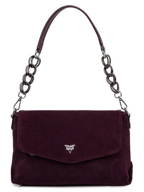 Бордовая сумка планшет Fabbiano - 3599.00 руб