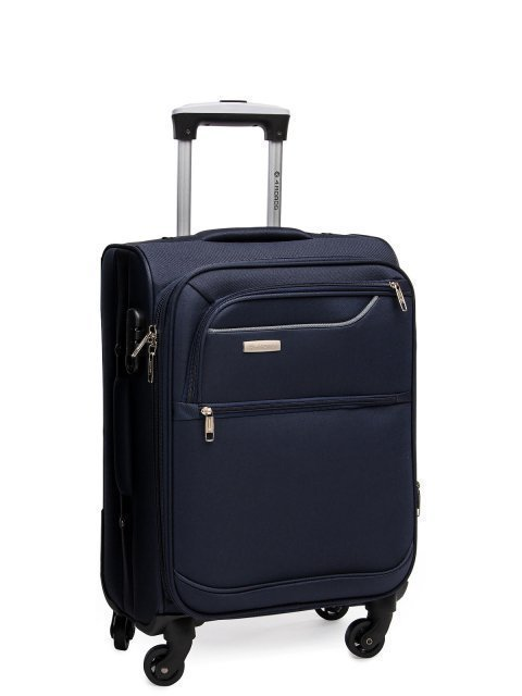 Синий чемодан 4 Roads - 6099.00 руб
