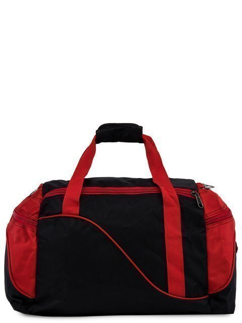 Чёрная дорожная сумка S.Lavia - 1290.00 руб