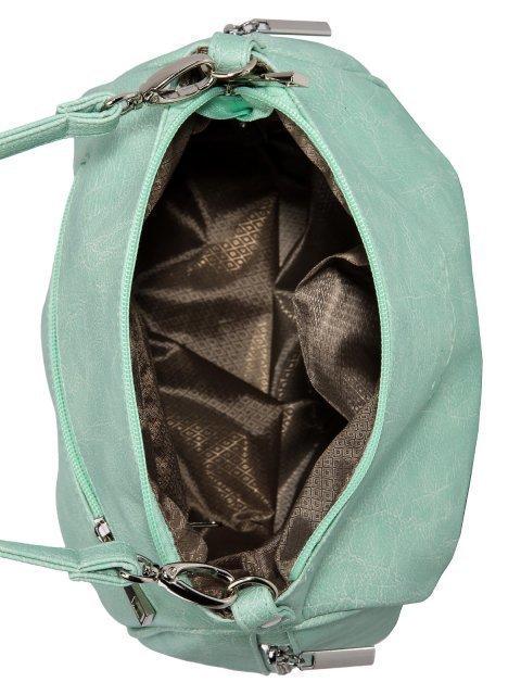 Мятная сумка планшет S.Lavia (Славия) - артикул: 1174 598 33 - ракурс 4