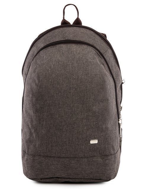 Коричневый рюкзак Lbags - 1199.00 руб