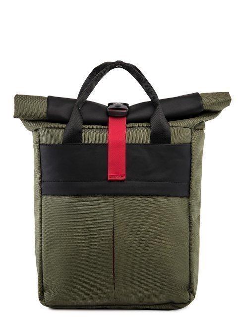Зелёный рюкзак S.Lavia - 1959.00 руб
