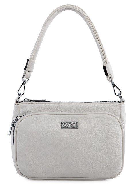 Белая сумка планшет Fabbiano - 3199.00 руб