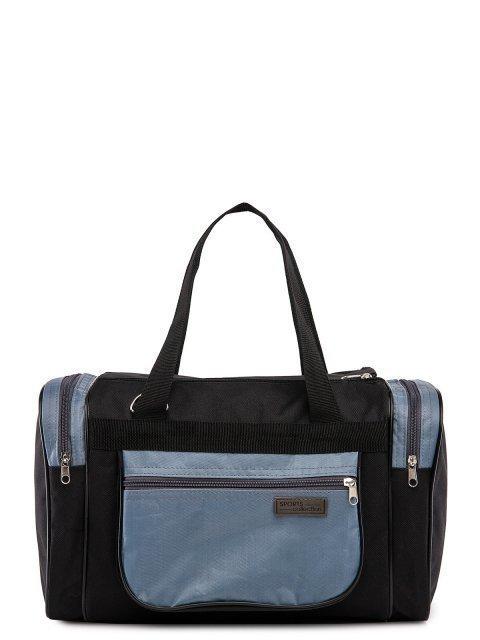 Чёрная дорожная сумка Lbags - 999.00 руб
