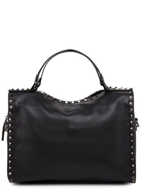 Чёрная сумка классическая Polina - 6168.00 руб