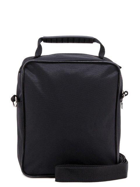 Чёрная сумка планшет S.Lavia (Славия) - артикул: 0К-00002585 - ракурс 3