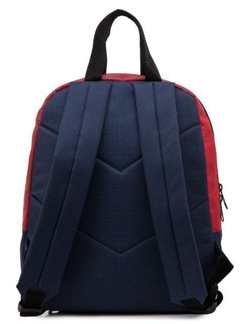 Синий рюкзак S.Lavia (Славия) - артикул: 00-76 000 70 - ракурс 6