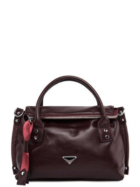 Бордовая сумка классическая Angelo Bianco - 5579.00 руб