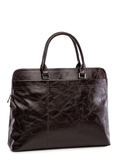 Коричневая сумка классическая S.Lavia (Славия) - артикул: 484 048 12 - ракурс 1