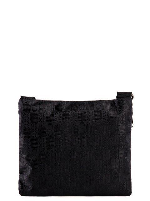 Чёрная сумка планшет S.Lavia (Славия) - артикул: 0К-00013099 - ракурс 3