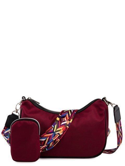 Бордовая сумка планшет S.Lavia - 2029.00 руб