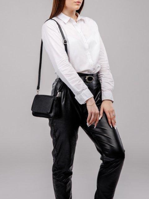 Бордовая сумка планшет S.Lavia (Славия) - артикул: 1115 873 03 - ракурс 5