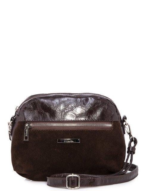 Коричневая сумка планшет S.Lavia - 1899.00 руб