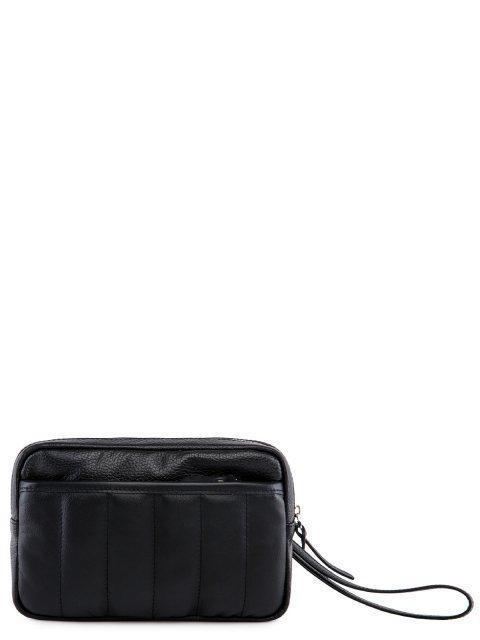 Чёрная сумка планшет S.Lavia - 3017.00 руб