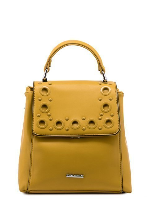 Жёлтый рюкзак Fabbiano - 2631.00 руб