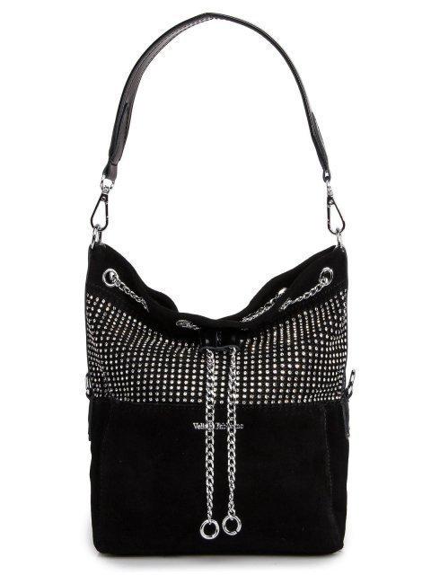 Чёрная сумка планшет Fabbiano - 4550.00 руб