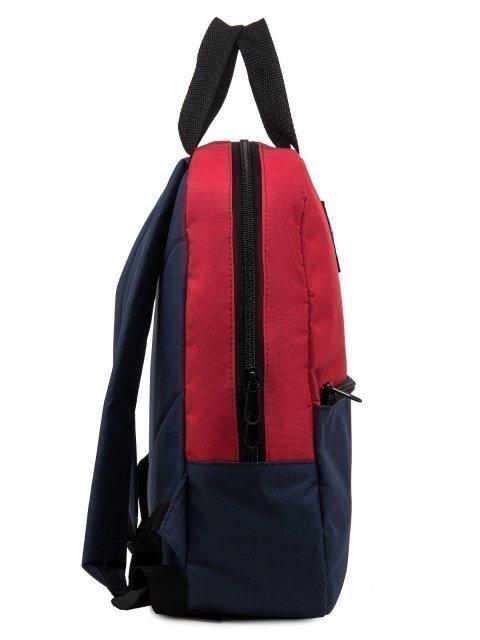 Синий рюкзак S.Lavia (Славия) - артикул: 00-76 000 70 - ракурс 4