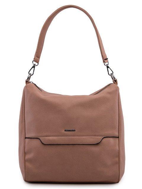 Розовая сумка мешок Fabbiano - 3699.00 руб