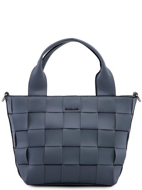 Голубая сумка классическая Fabbiano - 3399.00 руб