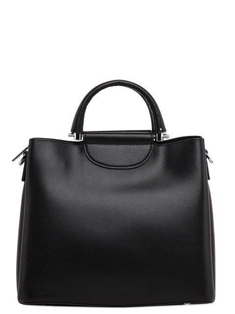 Чёрная сумка классическая Polina - 5999.00 руб