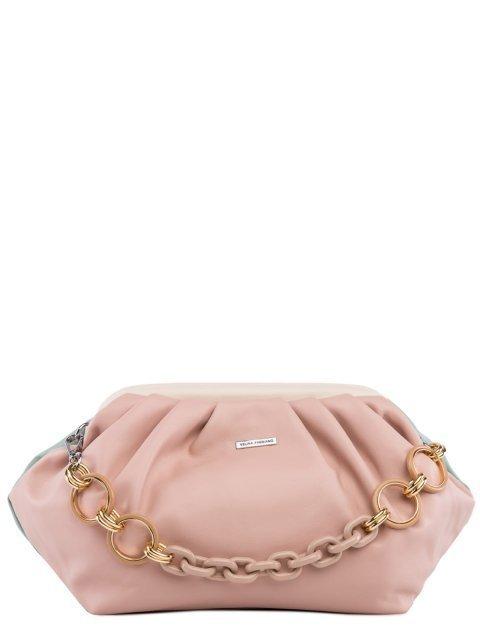 Розовая сумка планшет Fabbiano - 3399.00 руб