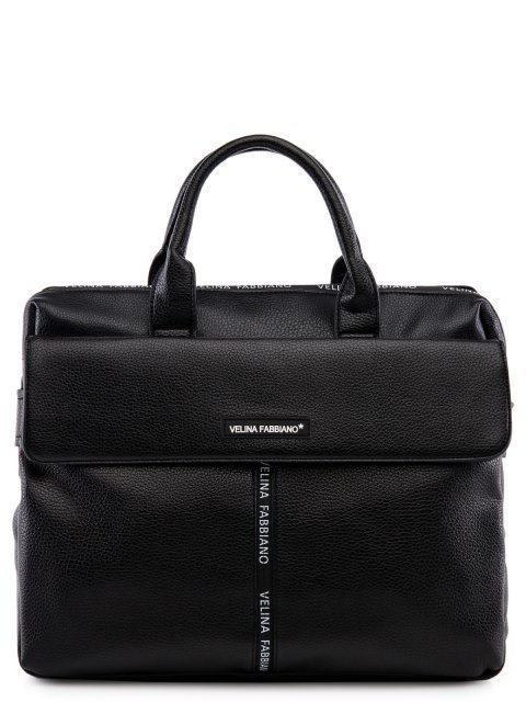 Чёрная сумка классическая Fabbiano - 3599.00 руб