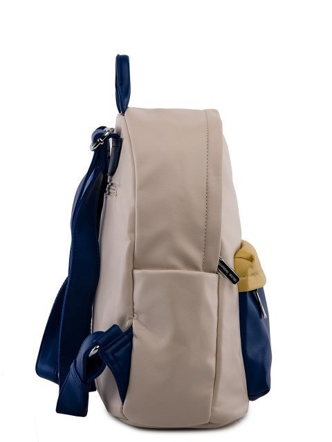 Молочный рюкзак Fabbiano (Фаббиано) - артикул: 0К-00023733 - ракурс 2