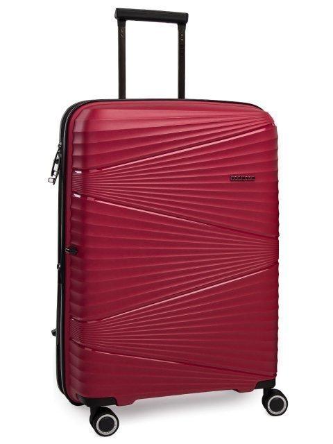 Бордовый чемодан REDMOND - 8399.00 руб
