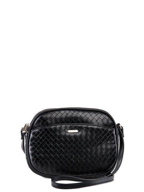 Чёрная сумка планшет David Jones - 2049.00 руб