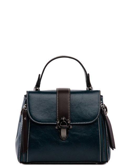 Синий портфель Angelo Bianco - 2299.00 руб