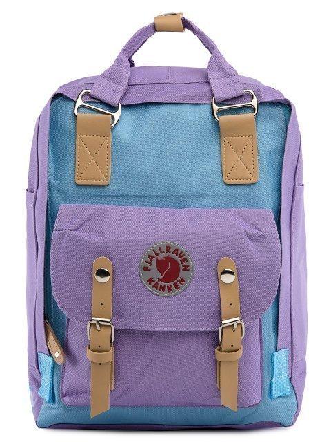 Голубой рюкзак Kanken - 1699.00 руб