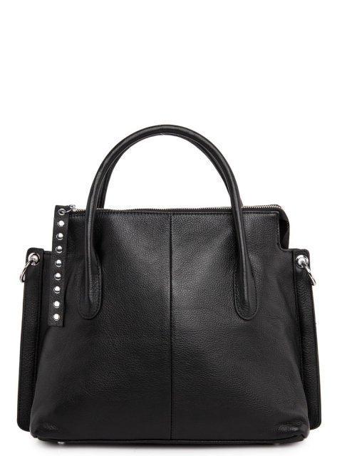 Чёрная сумка классическая Polina - 5599.00 руб