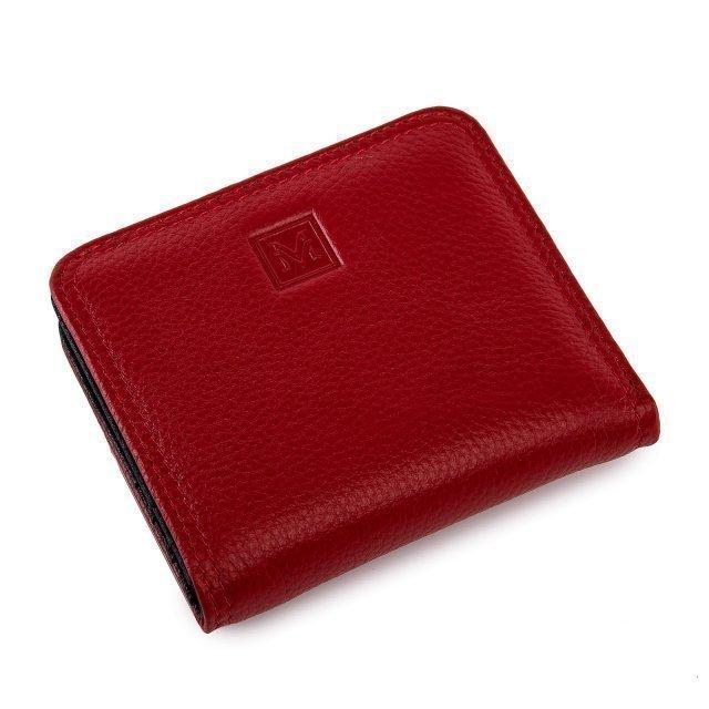 Красное портмоне S.Style - 2130.00 руб