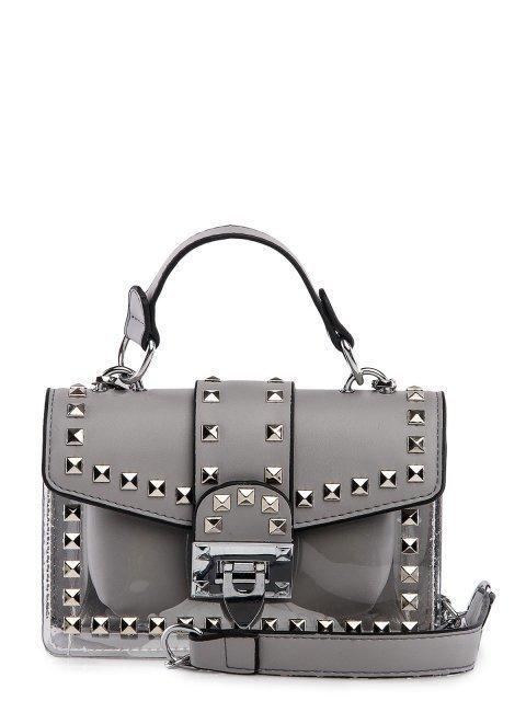 Серый портфель Angelo Bianco - 2099.00 руб