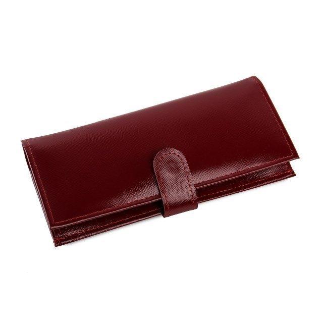 Красное портмоне Кайман - 1399.00 руб