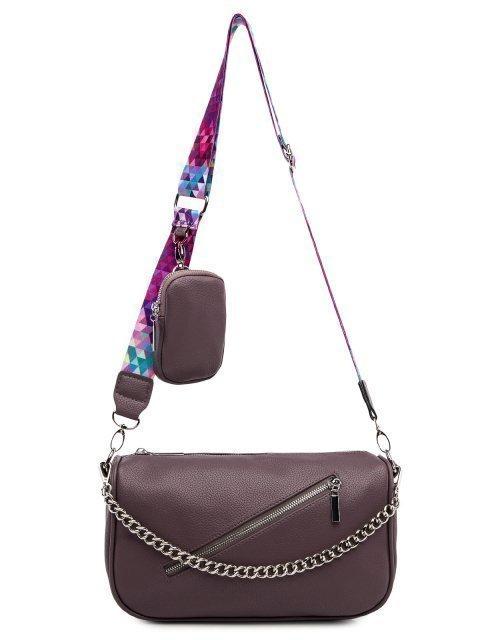 Сиреневая сумка планшет S.Lavia - 2519.00 руб