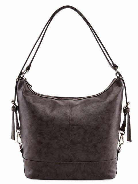 Коричневая сумка мешок S.Lavia - 2029.00 руб